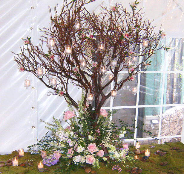 Wedding Flowers and Special Event Flowers by Phillip\'s Florist Chicago