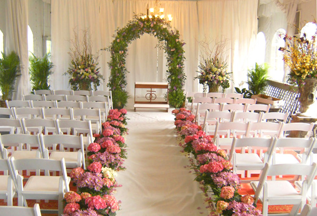 Norred S Weddings And Events: Wedding Flowers And Special Event Flowers By Phillip's