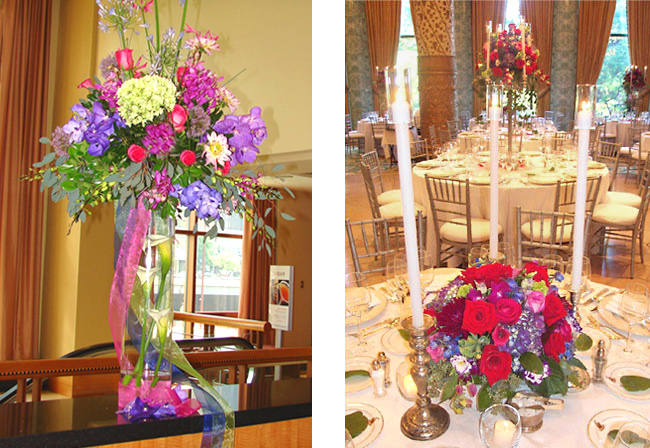 Special Events Centerpieces