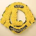 Lions Club Emblem