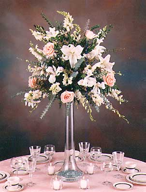 Chicago Flower Delivery on Special Events Flowers And Party Centerpieces At Phillip S Flowers