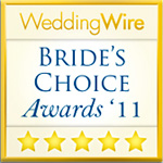 Brides Choice 2011 Award