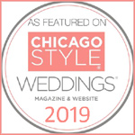 Chicago Style Weddings 2019
