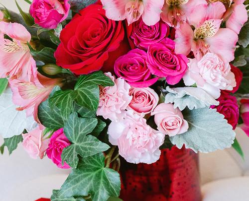 Naperville Flower Design