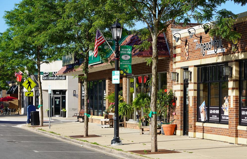 Elmhurst Phillip's Flower Shop