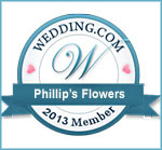 Wedding.com Badge