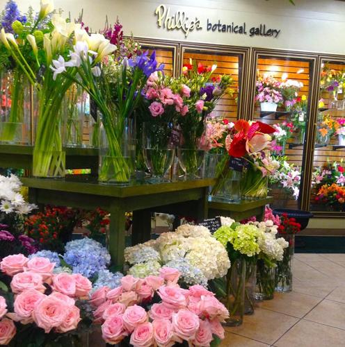 Westmont Flower Design